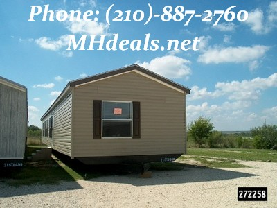 Used Singlewide Manufactured Homes