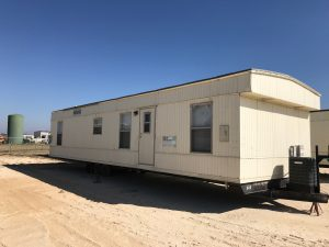 used oilfield house for sale