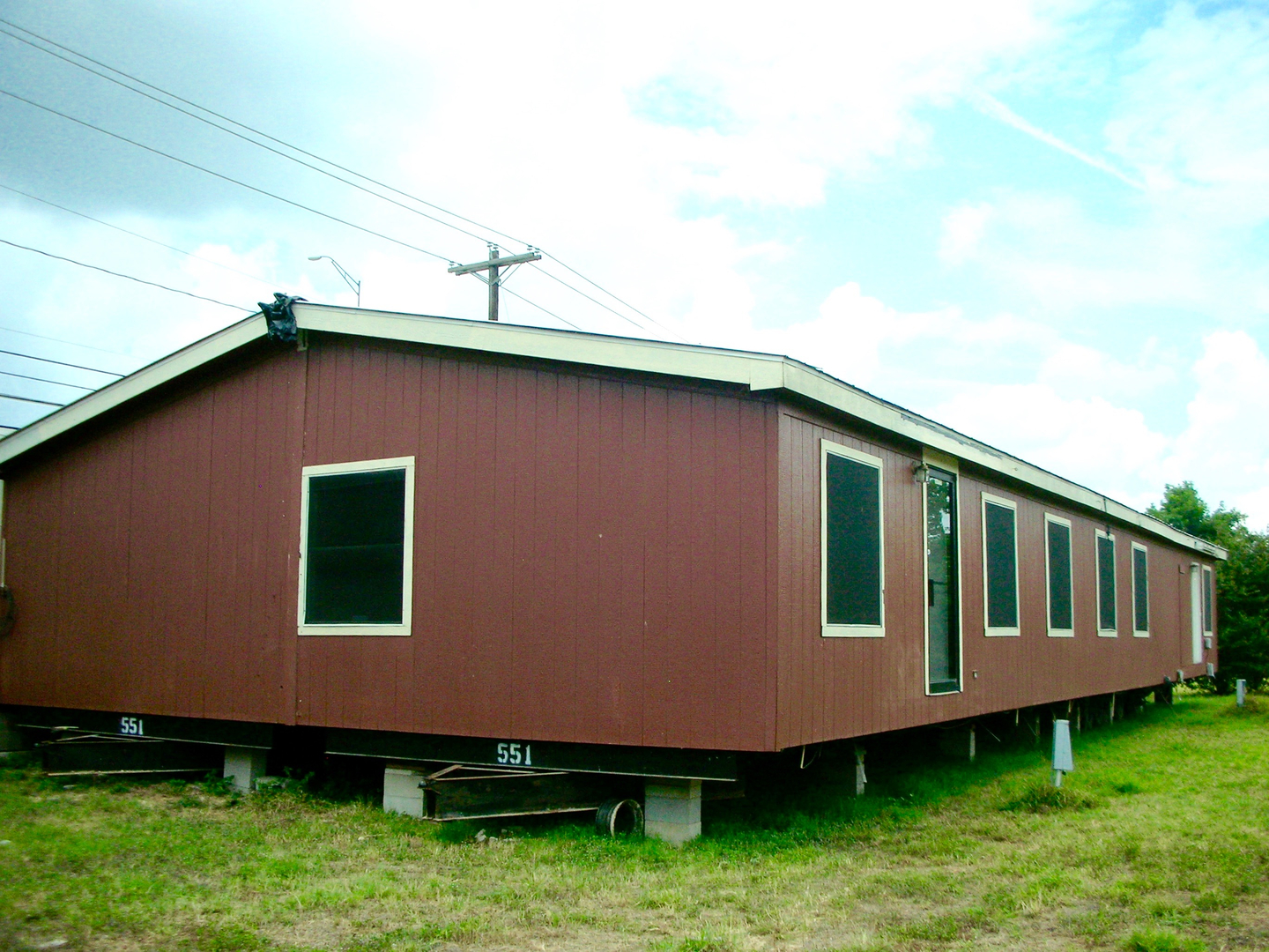 Used Mobile Home Financing San Antonio